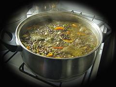Recetas de comidas diet ticas recetas de cocina light - Guisos caseros faciles ...