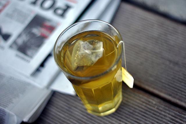 Como preparar el te de hinojo para adelgazar