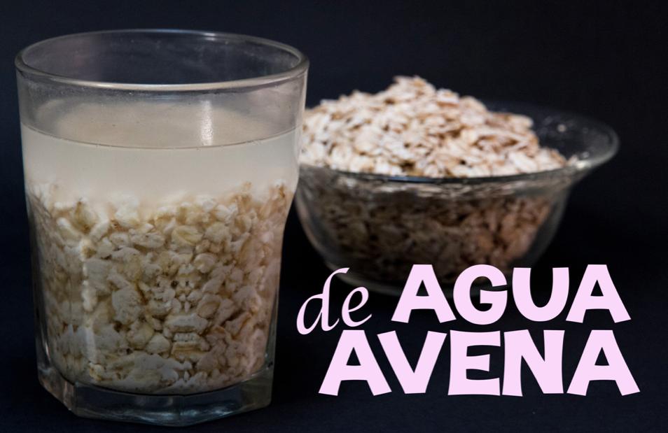 Dieta del agua de avena para adelgazar: menú semanal y