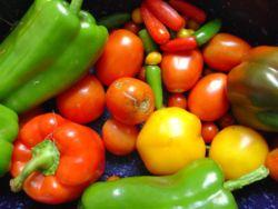 Alimentos para no engordar alimentos que no engordan - Alimentos que no engordan para cenar ...