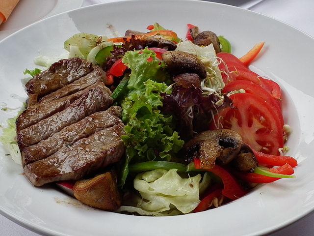 Dieta instintiva c mo es y cu les son los alimentos for Que es la comida molecular