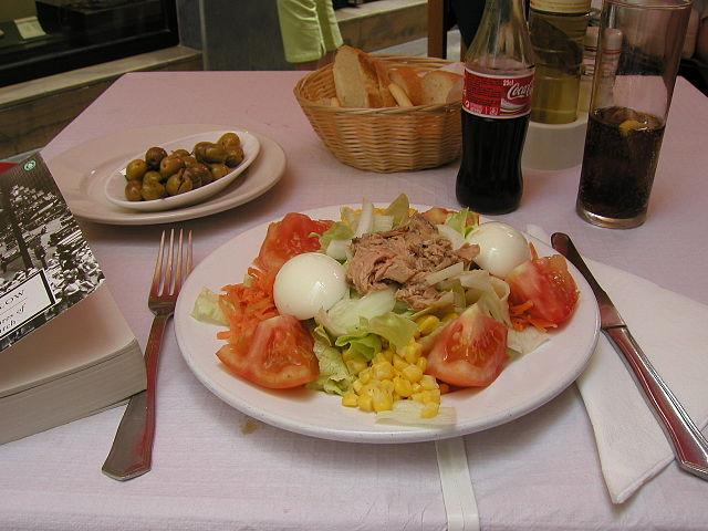 Ensalada_en_Málaga
