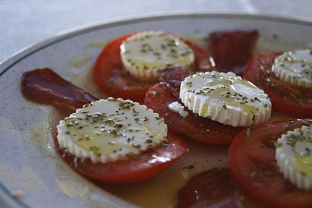 Dieta baja en calor as rica en calcio - Ensaladas con pocas calorias ...