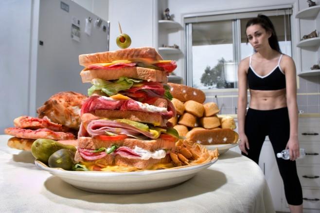 5 trastornos alimenticios poco conocidos - Adelgazar comiendo mucho ...