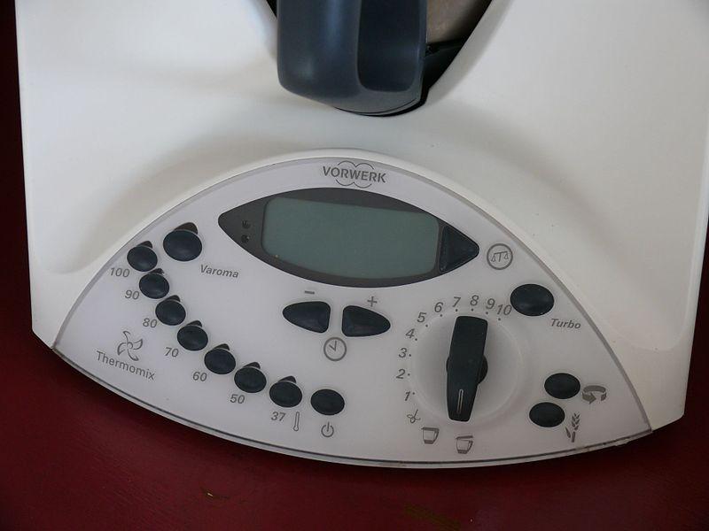 Adelgazar con thermomix m quinas recetas y mucho m s - Alternativas thermomix ...