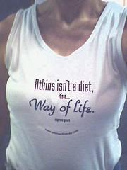 Dieta del Doctor Atkins