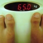 A perder peso