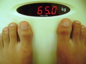 Sobrepeso en hipotiroidismo