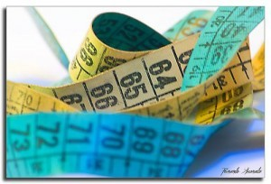 Medidas para perder peso