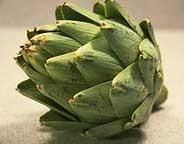 Beneficios de la alcachofa para perder peso