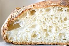 Pan bajas calorías