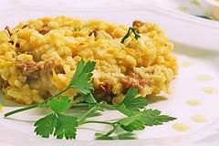 Recetas con arroz bajas calorías