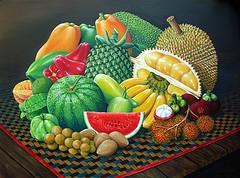Propiedades de las frutas para adelgazar