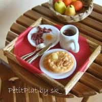 Importancia de un buen desayuno para adelgazar