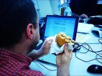 Cómo hacer dieta en el trabajo