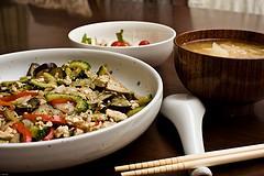 Dieta japonesa para bajar de peso