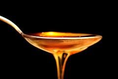 Propiedades edulcorantes de la miel
