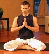 Ejercicios de yoga para bajar de peso