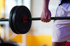ejercicios pesas