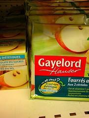 Alimentos de la Dieta de Gayelord Hauser