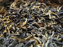 Propiedades del té de Yunnan