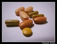 Anorexígenos y otros fármacos para bajar de peso