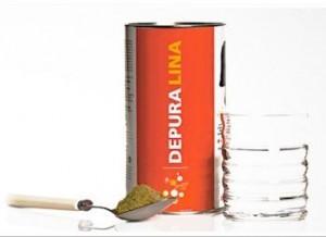 Depuralina quemagrasas