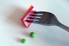 Comer para aumentar el metabolismo