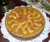 Receta de torta de frutas para calmar la ansiedad