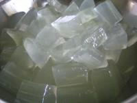 aloe-gel