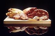 Carnes bajas calorías