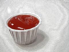 Receta de ketchup