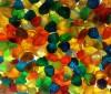 Receta de dulces de gelatina para niños