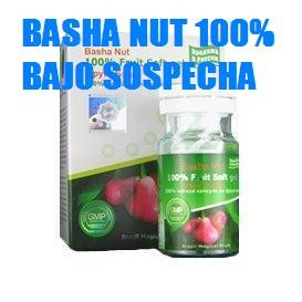 bashua nut 2