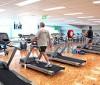 Entrenar en aparatos aeróbicos con escoliosis