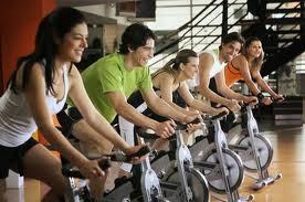 intensidad aerobica