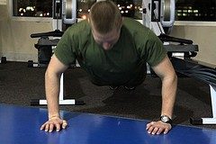 push up gym