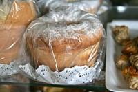 amasados de pastelería