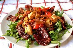 ensalada china