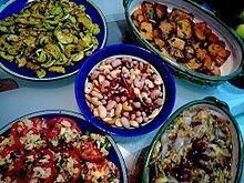 Adelgazar con ensaladas: recetas fáciles y saludables para cenar y acompañar
