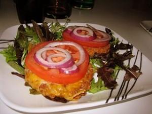 filetes calabaza