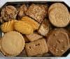 Como evitar que las galletas te arruinen la dieta