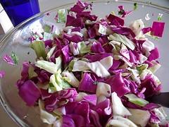 ensalada morada