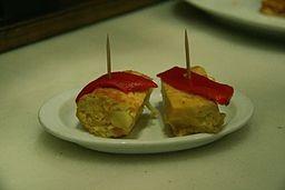 saquitos de tortilla