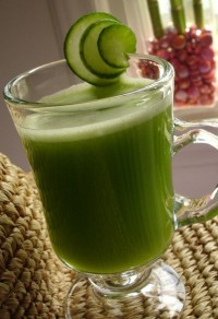 zumo verde