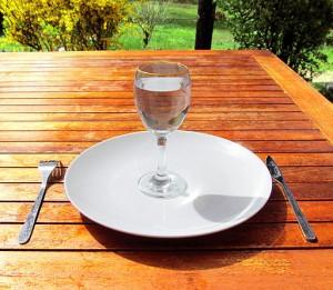 dietas estrictas