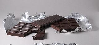 Chocolate slim: ¿el chocolate engorda?