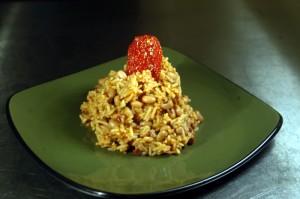 timbal de arroz