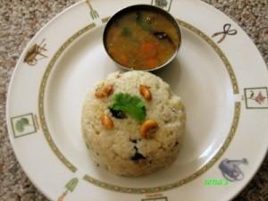 Pongal_Dish