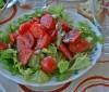 Por qué es mejor comer ensaladas antes de la comida principal